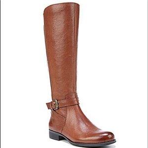 Naturalizer Jelina Wide Calf Knee Boot
